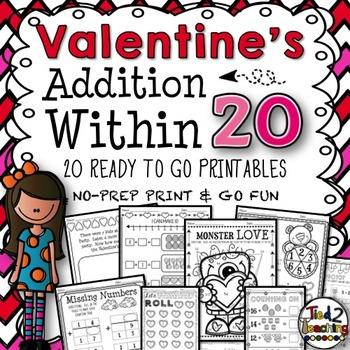 Valentine's Addition