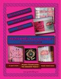 Valentine's Agamographs