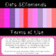 Valentine's Basics Paper Mega Pack