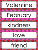 Valentine's BUNDLE Games, Activities and MORE!