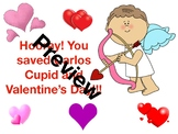 Valentine's Breakout EDU