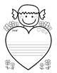 Valentine's Bucket Filling - Friendship & Positive Classroom Activity