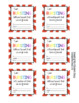 Valentine's Candy Grams - Printable - THREE Options - Valentine CandyGram