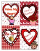 Valentine's Cards-FREEBIE