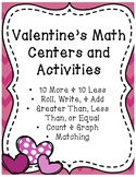 Valentine's Centers