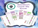 Valentine's Count the Room