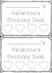 Valentine's Counting Book
