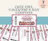 Valentine's Coupons