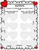 Valentine's Craftivity: My Heart is Full