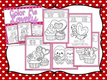 Valentine's Day 1st Grade