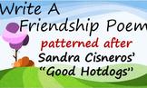 "Sandra Cisneros' ""Good Hotdogs"""