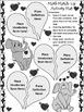 Valentine's Day Game Activities: Valentine's Day Math Vocabulary Match-Up