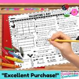 Valentine's Day: Math