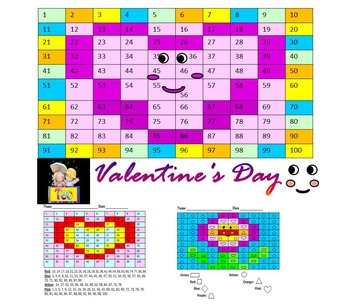 Mother's Day - Mystery Picture - Holidays Seasonal - Math Activity