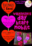 Valentine's Day Mobile