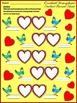 Valentine's Day Activities: Lovebird Homophones ELA Activity Bundle - Color&BW