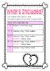 Valentine's Day 3 Digit Addition Math Centers