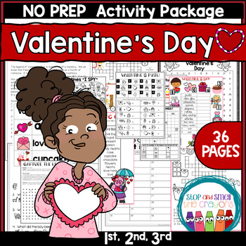 Valentine's Day  - Traditions and Celebrations