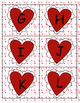 Valentine's Day ABC Letter matching & Picture matching