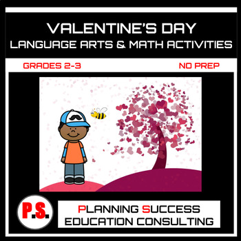 Valentine's Day: 36 Pages