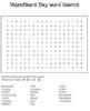 Valentine's Day Activities Bundle - 5 no prep printable games and activities