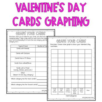 Valentine's Day Activities: Reading, Writing, Math Activities