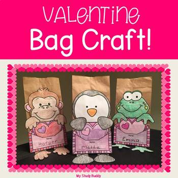 Valentine S Day Activities Valentine S Day Craft Plus Cards By My