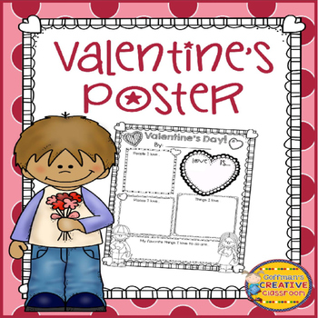 Valentine's Day Activity