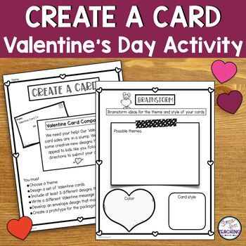 Valentines day activities science teaching resources teachers pay valentines day activity valentines day activity fandeluxe Images