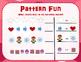 Valentine's Day Activity Pack--Pre-K