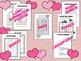 Valentine's Day Activity Puzzle Booklet with Secret Agent Decoder Wheels
