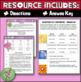 Valentine's Day Activity: Reasoning Puzzle (Grade 3: V-Day Superheroes - Hard)