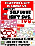 Valentine's Day Activity Set & Game (Digital and Non-Digit