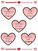 Valentine's Day Activity Worksheets