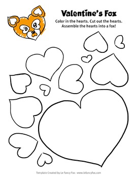 Valentine's Day Activity & Writing Bundle