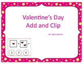 Add and Clip: An Addition Math Center