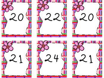 Valentine's Day Adding tens and ones with regrouping