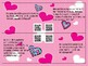 Valentine's Day Addition/Subtraction Task Cards