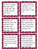 Valentine's Day Addition Word Problems Task Cards SAMPLER (CCSS aligned)