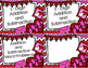 Valentine's Day FREEBIE - Addition and Subtraction Differentiated Task Cards
