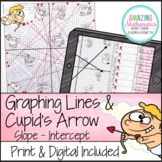 Valentine's Day Math / Algebra Activity