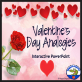 Valentine's Day Analogies PowerPoint