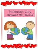 Valentine's Day Around the World
