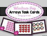 Valentine's Day Arrays