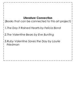 Valentine's Day Art Bundle