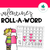 Valentine's Day Artic: Roll & Cover