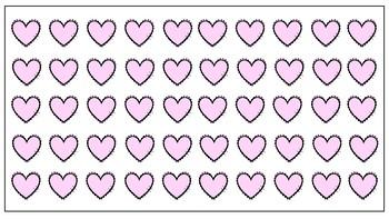 Valentine's Day Articulation Activities