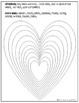 Valentine's Day Articulation /s/ FREEBIE