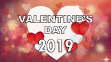 Valentine's Day Assembly / Lesson – Quiz, Activity, St, 20