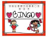 Dollar Deal - Valentine's Day BINGO